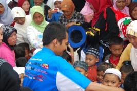Dataran tinggi gayo Aceh