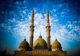 Marhaban Yaa Ramadhan