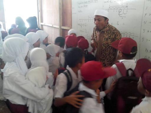 Kak Bimo Aceh